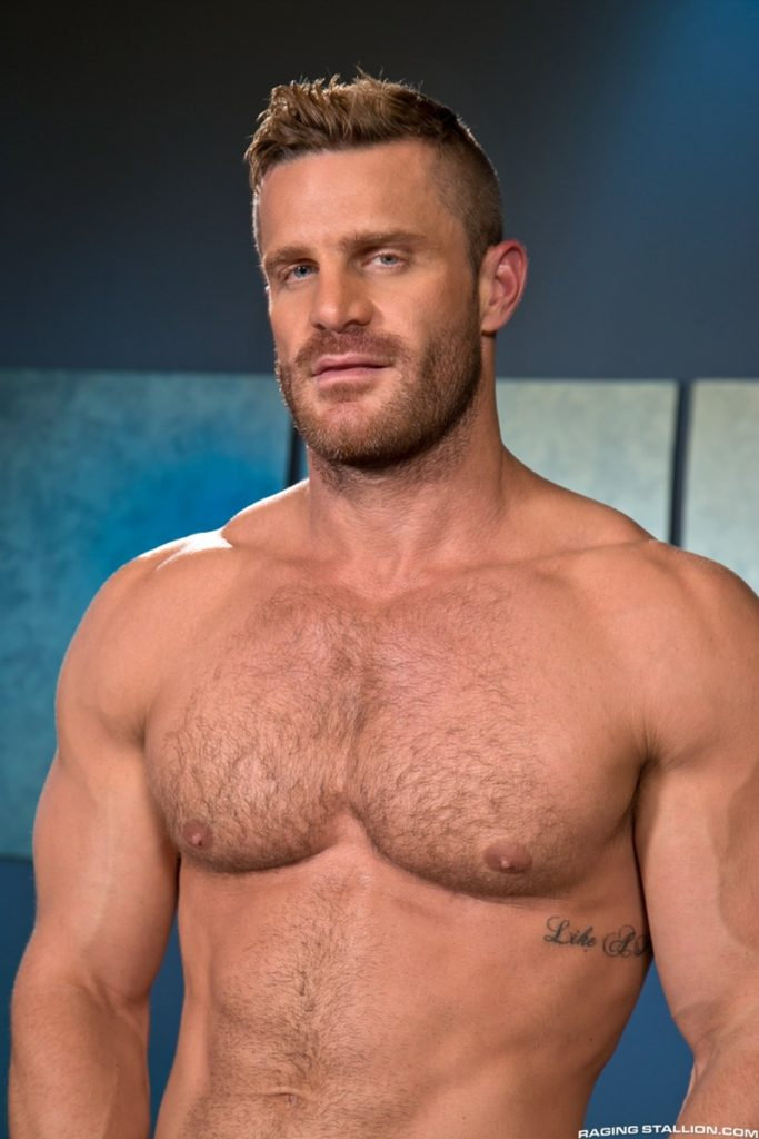 Blue eyed sexy hairy chested hunk Landon Conrad exposes huge thick 8 inch dick 026 gay porn pics 683x1024 - Blue-eyed sexy hairy chested hunk Landon Conrad exposes his huge thick 8 inch dick