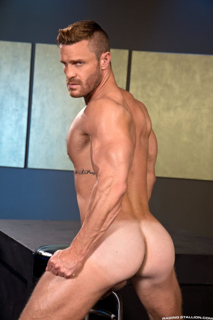 Blue eyed sexy hairy chested hunk Landon Conrad exposes huge thick 8 inch dick 029 gay porn pics 683x1024 - Blue-eyed sexy hairy chested hunk Landon Conrad exposes his huge thick 8 inch dick
