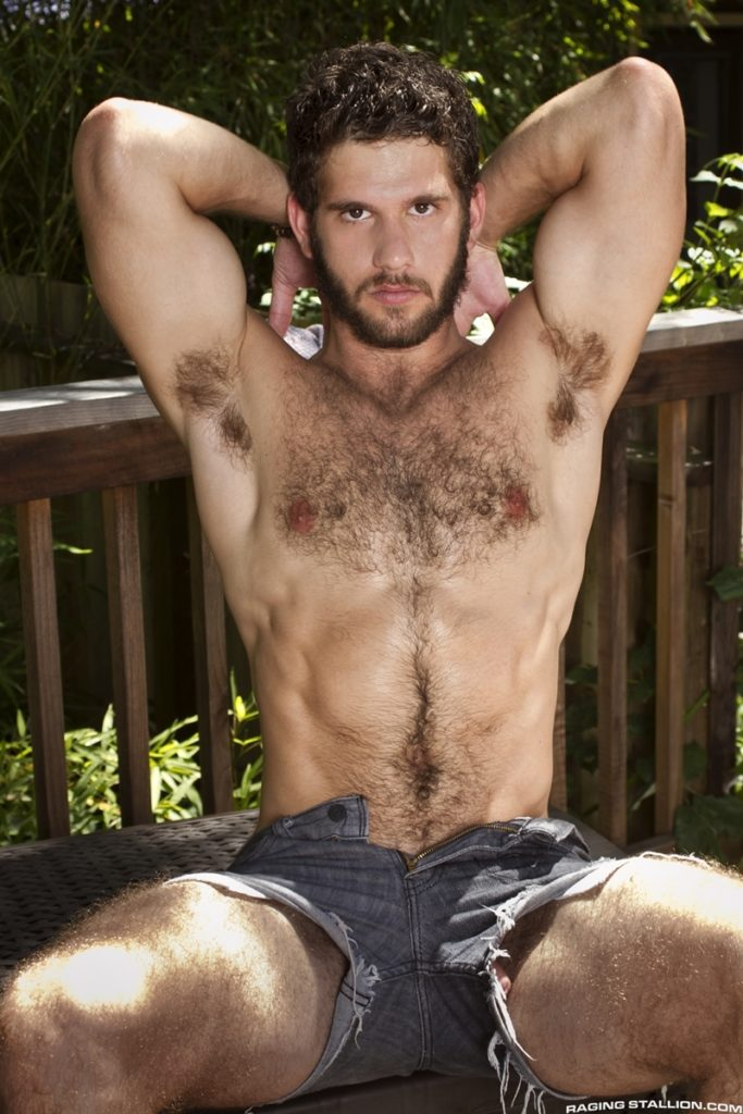 Hot muscle dude Jimmy Fanz stripped bare exposing big dick hairy chest butt hole youlovenudedudes 002 gay porn pics 683x1024 - Hot muscle dude Jimmy Fanz stripped bare exposing his hairy butt