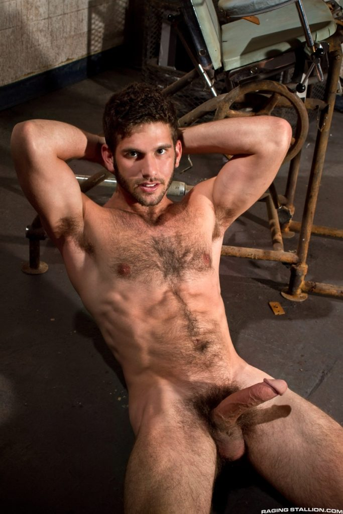 Hot muscle dude Jimmy Fanz stripped bare exposing big dick hairy chest butt hole youlovenudedudes 003 gay porn pics 683x1024 - Hot muscle dude Jimmy Fanz stripped bare exposing his hairy butt
