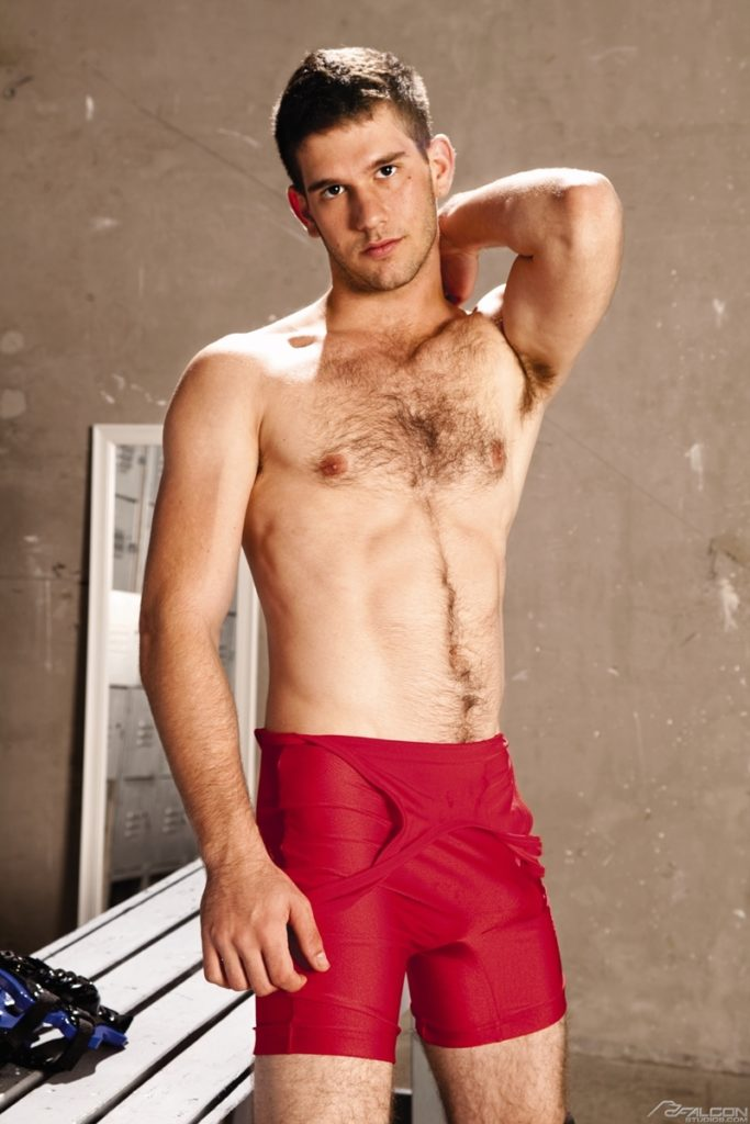 Hot muscle dude Jimmy Fanz stripped bare exposing big dick hairy chest butt hole youlovenudedudes 006 gay porn pics 683x1024 - Hot muscle dude Jimmy Fanz stripped bare exposing his hairy butt