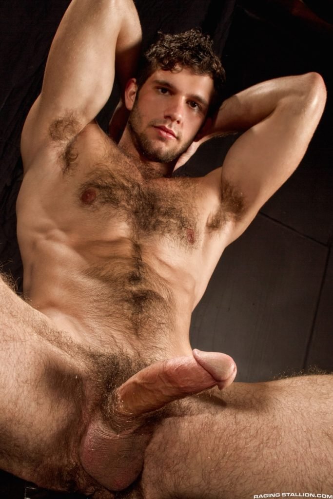Hot muscle dude Jimmy Fanz stripped bare exposing big dick hairy chest butt hole youlovenudedudes 012 gay porn pics 683x1024 - Hot muscle dude Jimmy Fanz stripped bare exposing his hairy butt