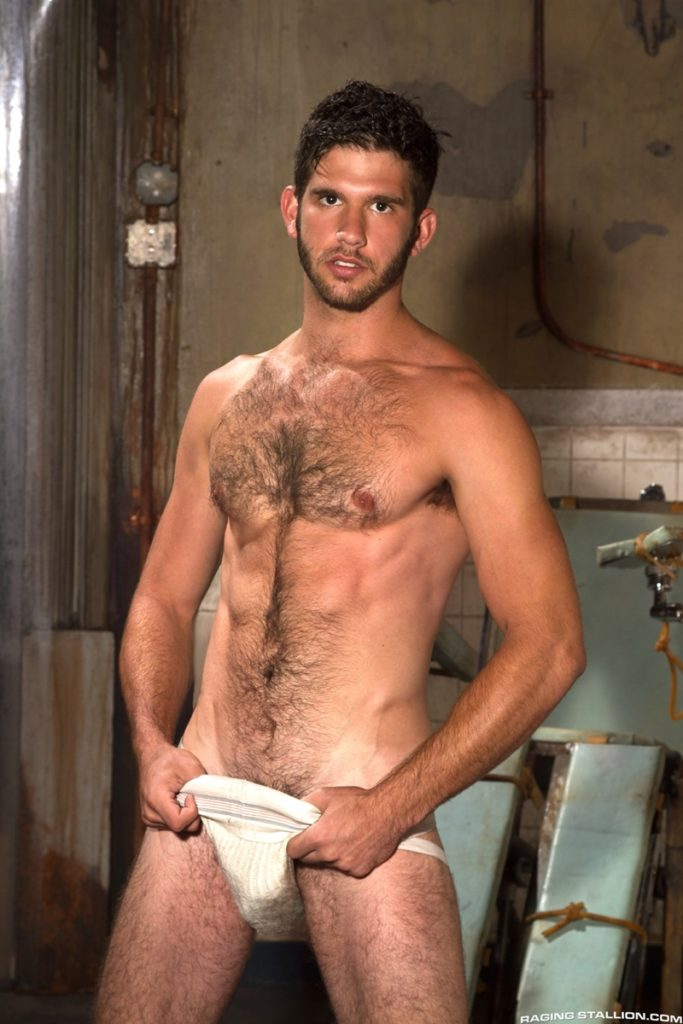Hot muscle dude Jimmy Fanz stripped bare exposing big dick hairy chest butt hole youlovenudedudes 013 gay porn pics 683x1024 - Hot muscle dude Jimmy Fanz stripped bare exposing his hairy butt