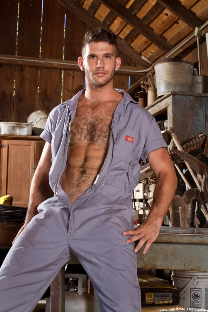 Hot muscle dude Jimmy Fanz stripped bare exposing big dick hairy chest butt hole youlovenudedudes 018 gay porn pics 683x1024 - Hot muscle dude Jimmy Fanz stripped bare exposing his hairy butt