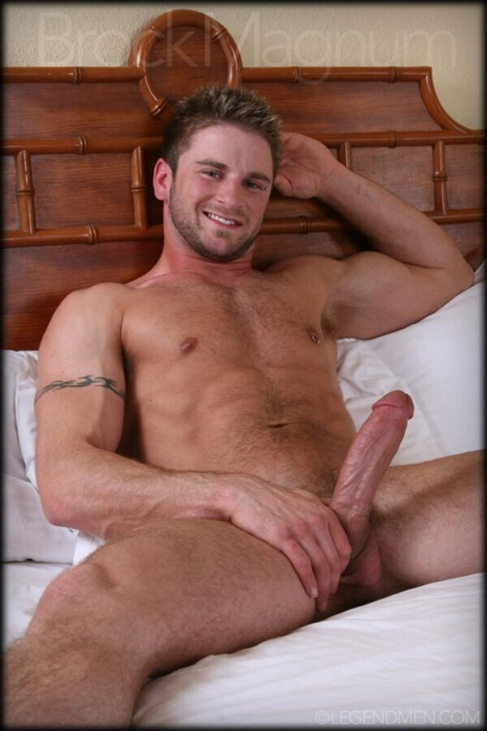 Legend Men Brock Magnum Sexy hairy chested muscle hunk stripped bare 012 gay porn pics 683x1024 - Sexy hairy chested muscle hunk Brock Magnum stripped bare at Legend Men