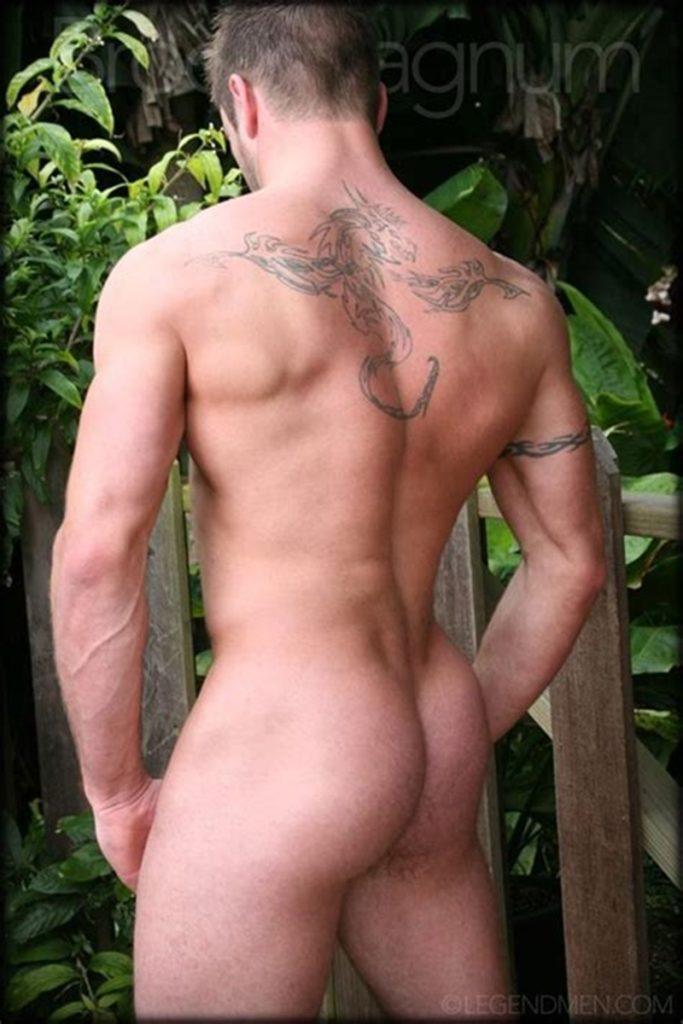 Legend Men Brock Magnum Sexy hairy chested muscle hunk stripped bare 016 gay porn pics 683x1024 - Sexy hairy chested muscle hunk Brock Magnum stripped bare at Legend Men