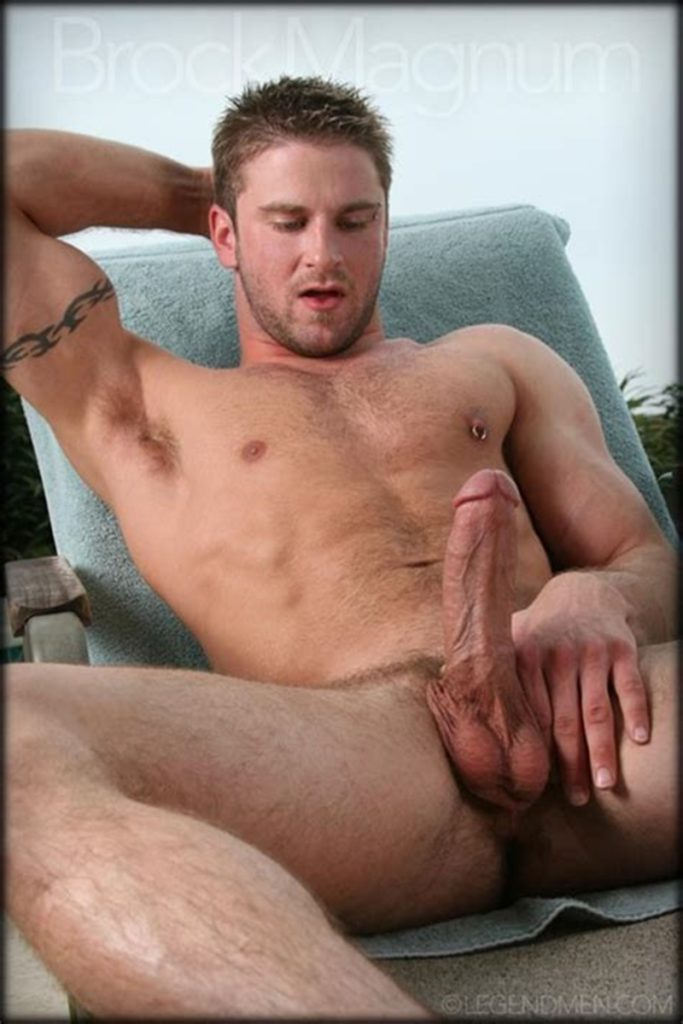 Legend Men Brock Magnum Sexy hairy chested muscle hunk stripped bare 019 gay porn pics 683x1024 - Sexy hairy chested muscle hunk Brock Magnum stripped bare at Legend Men