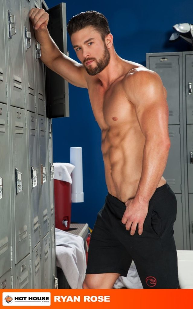 Ryan Rose six pack abs ripped muscular grown beard facial hair big thick dick Youlovenudedudes 021 gay porn pics 639x1024 - Ryan Rose has got more ripped and muscular grown a beard and increased in hotness
