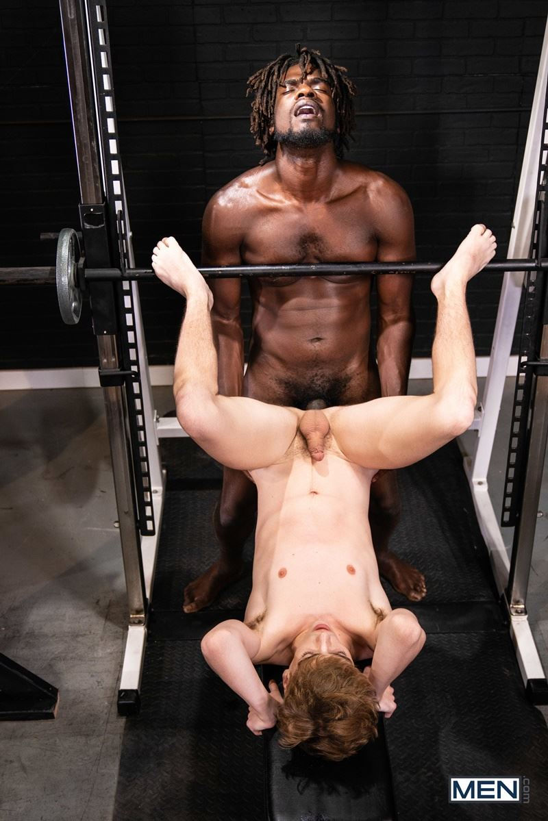 Men gay interracial ass fucking hot young twink Tannor Reed raw fucked Devin Trez huge black dick 022 gay porn pics - Men gay interracial ass fucking hot young twink Tannor Reed raw fucked by Devin Trez's huge black dick