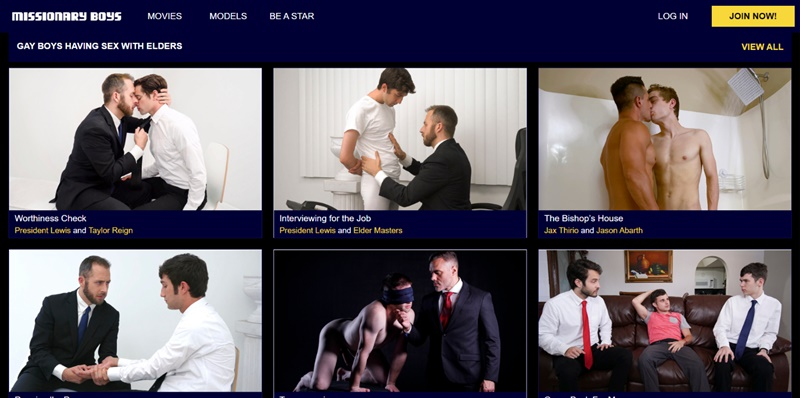 Missionary Boys Site Review MyGayPornList 001 gay porn pics - Say Uncle – Gay Porn Site Review