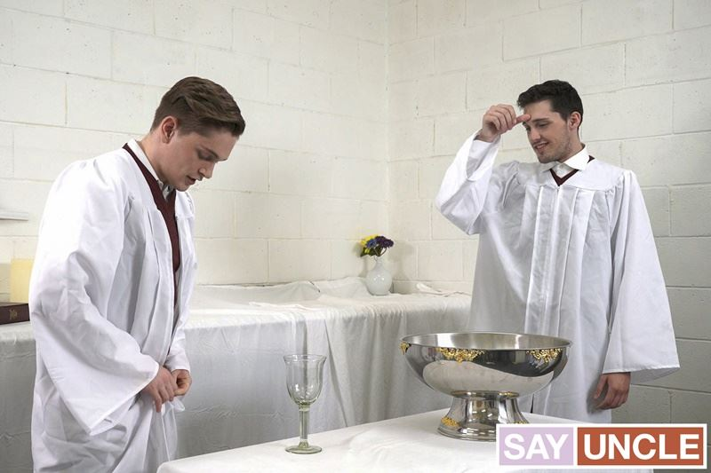 Yes Father sexy young altar server Ryland Kingsman bareback fucking holy young Jay Tee hot boy hole 007 gay porn pics - Yes Father sexy young altar server Ryland Kingsman's bareback fucking holy young Jay Tee's hot boy hole